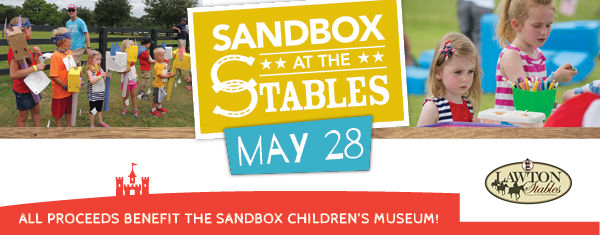 Sandbox Stables Memorial Day 2018 Hilton Head Is. Lawton Stables