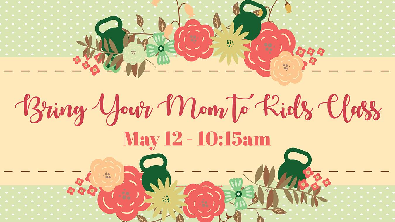 Free moms admission Savannah Mother's Day Crossfit Workout