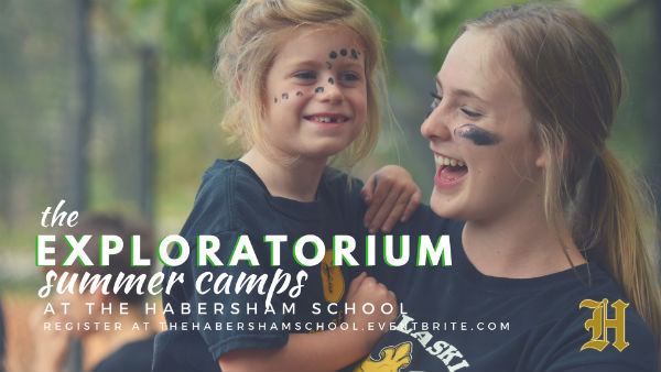 Habersham School Savannah Summer Camps Latin, STEM, Art, Volleyball