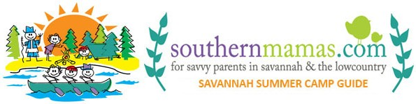 Savannah Summer Camps 2018