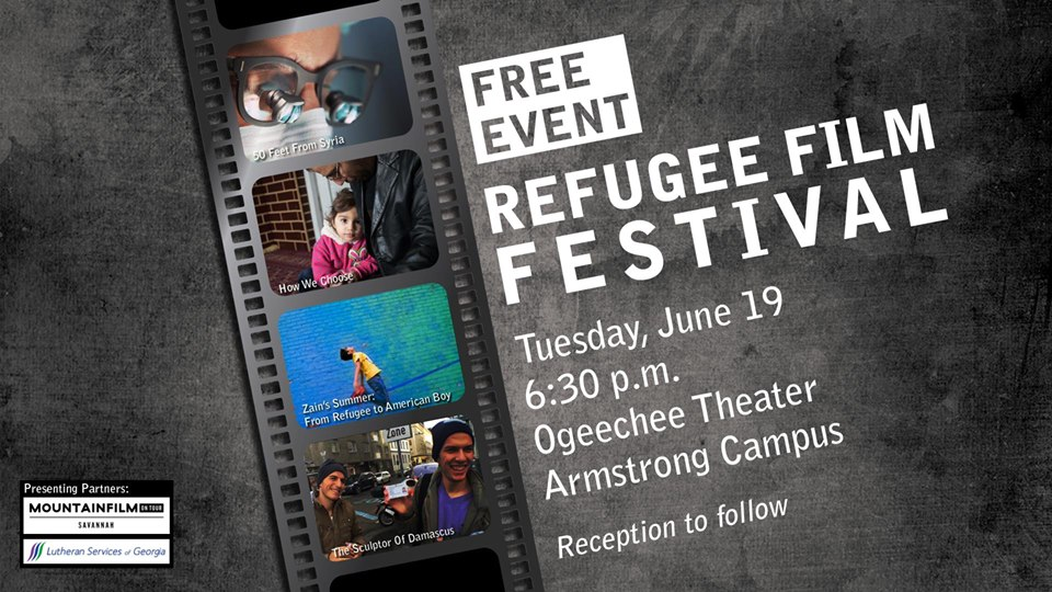 savannah free refugee festival 2018