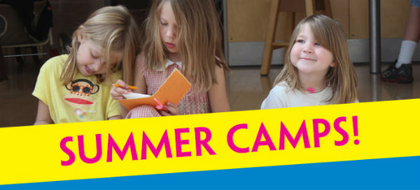 Summer Camps Telfair Museums Jepson Savannah 2018