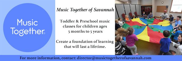 Music Together Savannah