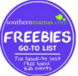 Free Savannah events kids
