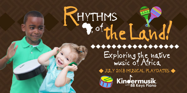 Kindermusik Savannah Playdates toddlers mommy & me