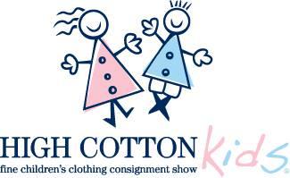 High Cotton Kids consignment sale Savannah 2018 Fall