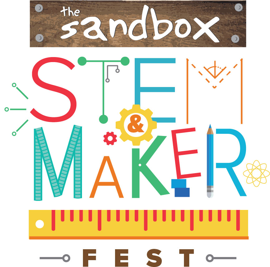 STEM Maker Fest 2018 Sandbox Children's Museum Hilton Head