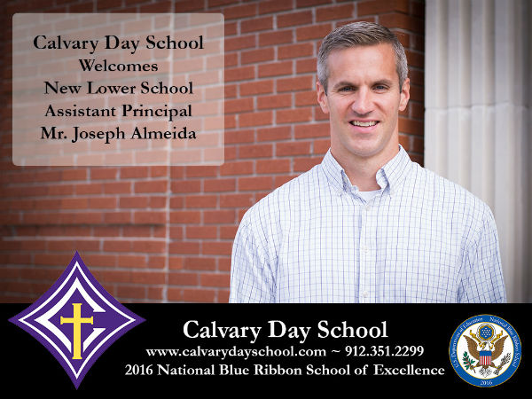 Savannah schools Calvary Day School