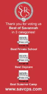 Savannah private schools best private school SCPS Savannah Christian Preparatory School