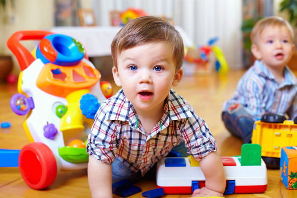 child care Savannah PlayLand drop-in
