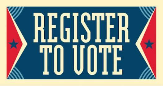 Register to vote Chatham County November 2018