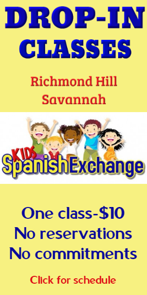 Spanish classes Richmond Hill Savannah