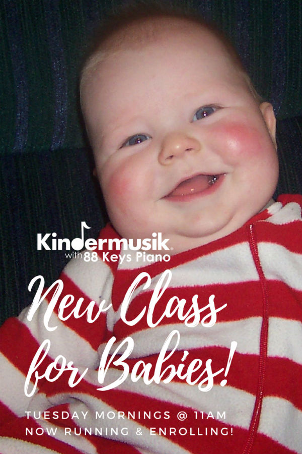 Kindermusik Savannah toddlers mommy music