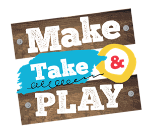 Make Take Play Sandbox Children's Museum