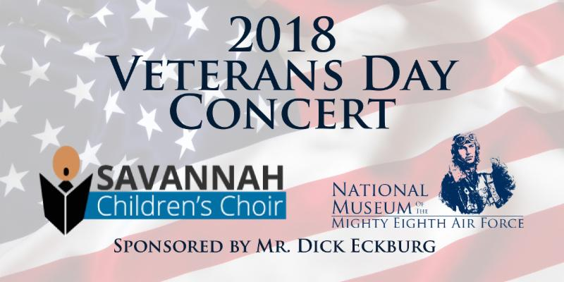 Free Veterans Day concert Pooler Museum of Mighty Eighth