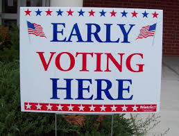 Early Voting Chatham County Savannah 2018