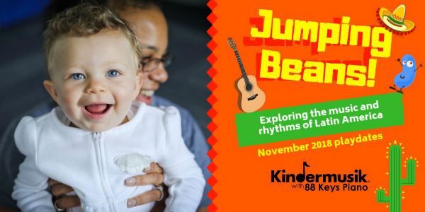 Kindermusik Savannah Toddlers Preschoolers Music classes