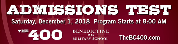 Benedictine Military School Savannah private schools Catholic