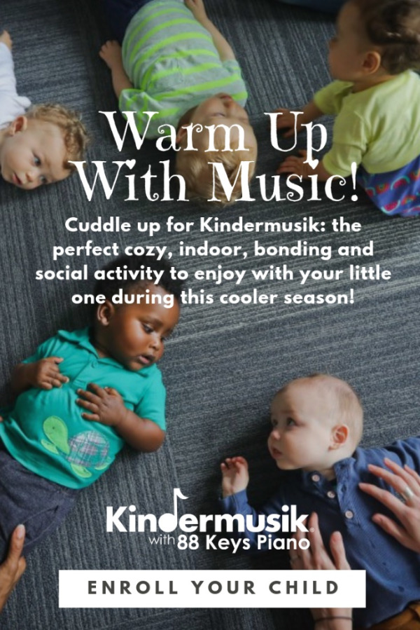 kindermusik savannah toddlers music