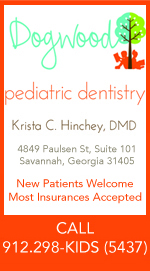 Dogwood Smiles Pediatric dentistry dentists Savannah