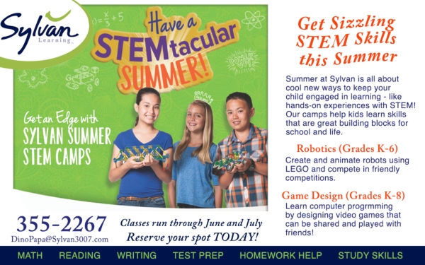 Savannah STEM Summer Camps 2019 Savannah science math