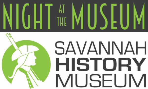 Night at the Museum Savannah History Museum Coastal Heritage Society 2019