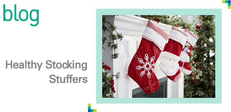 southcoast health healthy stocking stuffers Savannah