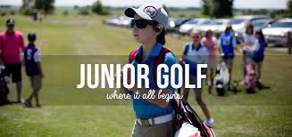 Junior Golf Authority Savannah kids golf lessons