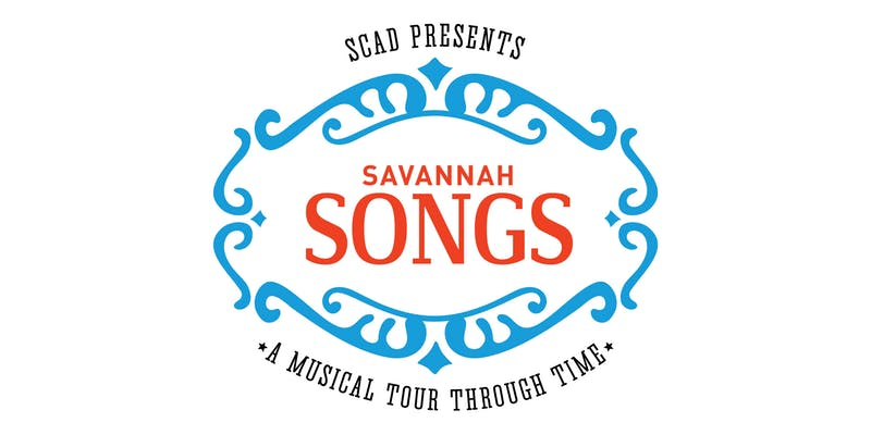 Savannah Songs SCAD musical tour 2019