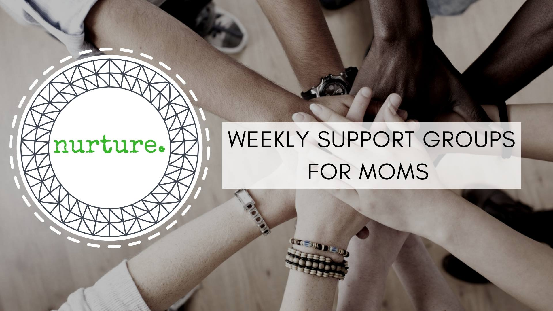 Postpartum Support Group Savannah Moms
