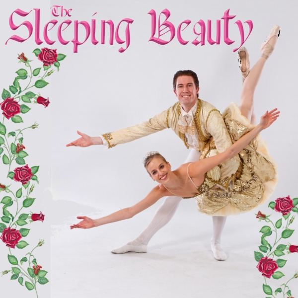 Sleeping Beauty Ballet South Carolina Savannah 2019