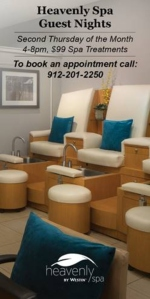 Westin Heavenly Spa Deals Savannah Hilton Head