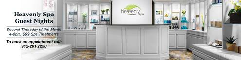 heavenly spa savannah westin discounts hilton head
