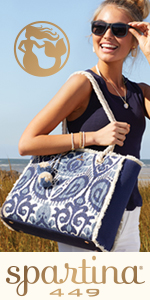 Spartina 499 Savannah Hilton Head Outlets Tanger Charleston Myrtle Beach discounts promo sale