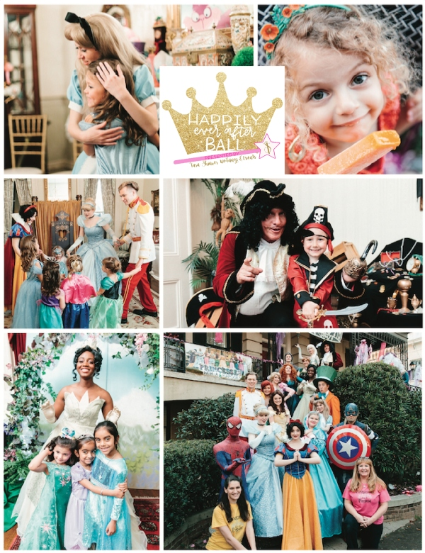Happily Ever After Ball Savannah 2019