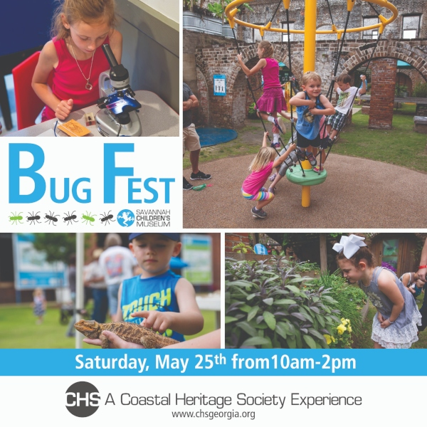 Bug Fest 2019 Savannah
