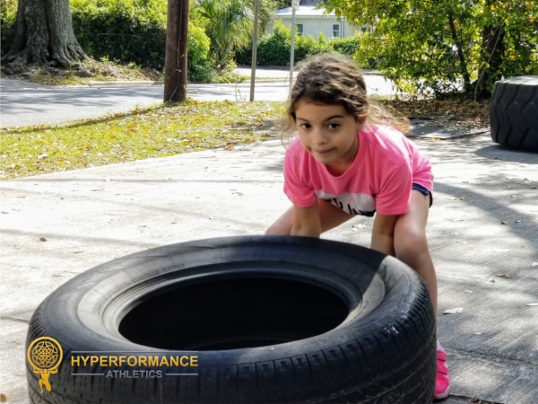 kids fitness classes savannah chatham county hyperformance athletics