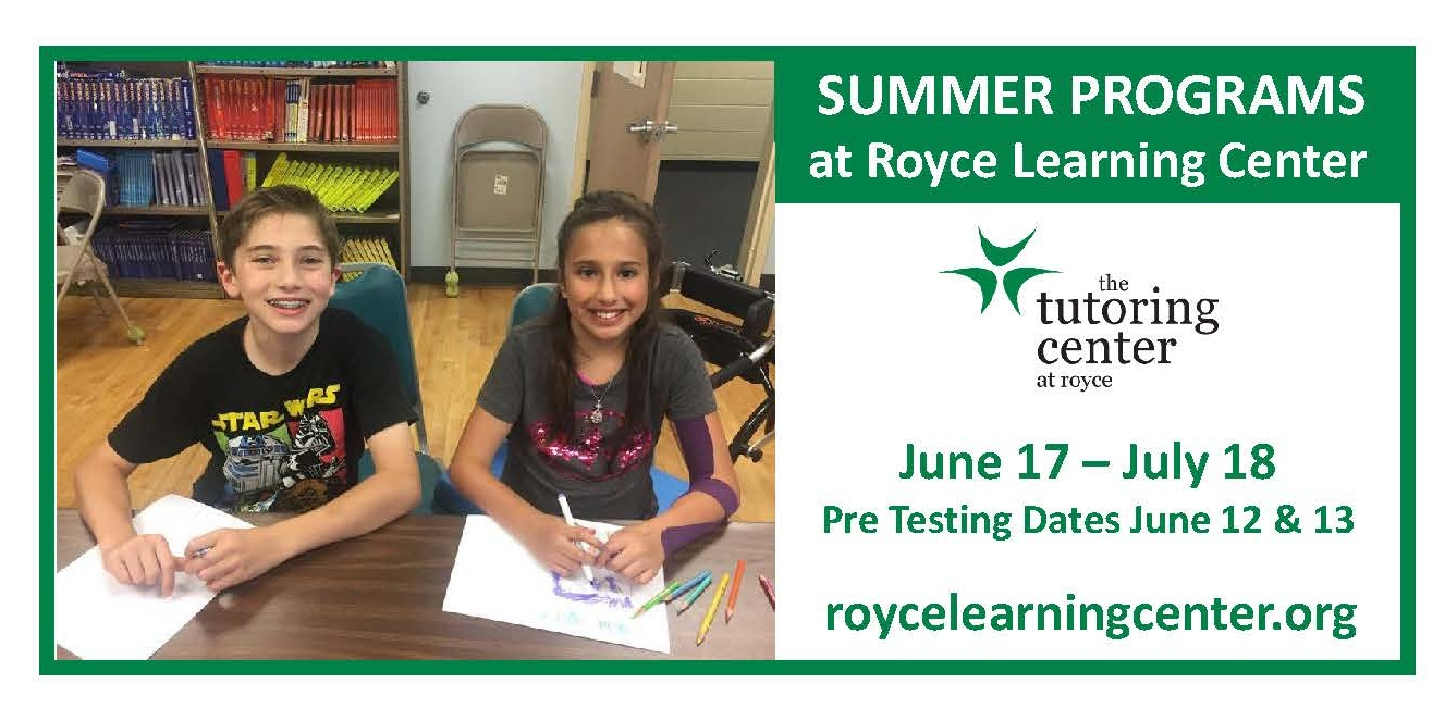 summer programs royce learning center savannah 2019