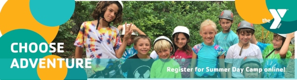 YMCA Coastal Georgia Savannah Summer camps 2019