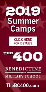 BC Summer Camps Sports Cheer Soccer 2019 Savannah Benedictine