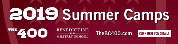 BC Summer Camps Savannah 2019
