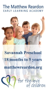 Savannah preschool Matthew Reardon autism