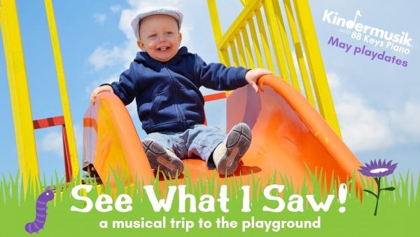 Kindermusik Savannah playdates music toddlers preschool