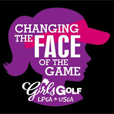 Girls Golf Savannah June 2019