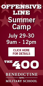 Summer Football Linebacker Camps Benedictine Savannah