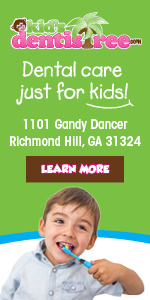 Richmond Hill pediatric dentists Dentistree