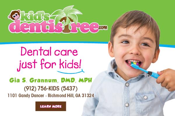 Kids Dentistree Richmond Hill Pediatric Dentists