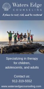 Therapy children teens savannah waters edge counseling