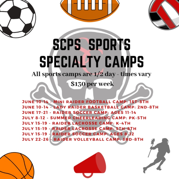Sports Camps Summer Savannah Christian Preparatory School Savannah