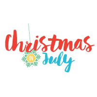 CHristmas July Sandbox Hilton Head 2019